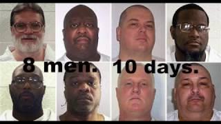 AR death row executions hit a bump in the road - Samantha Marks