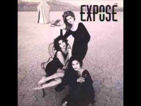 Expose - I