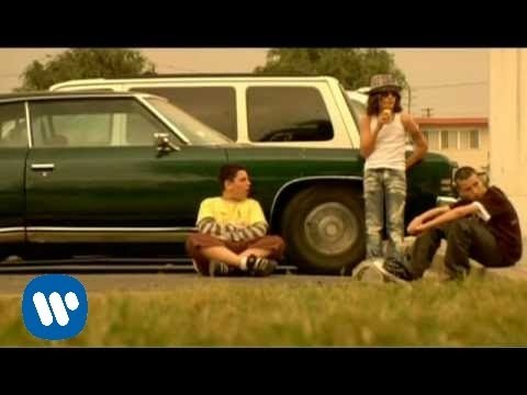Red Hot Chili Peppers - Charlie