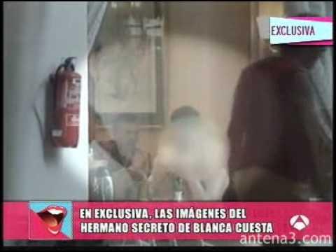 Vaya Par-Encontramos al hermano secreto de Blanca Cuesta - ANTENA3.COM