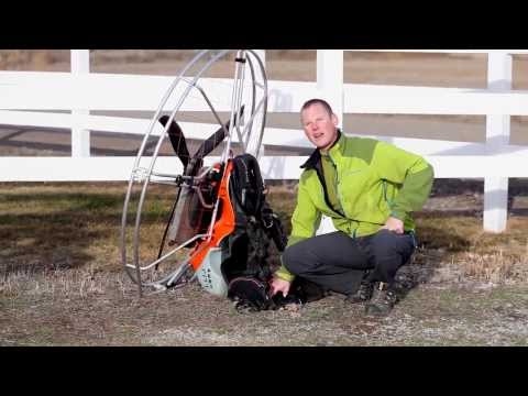 Paramotor Comparision Powered Paragliding Safety Review Flat Top vs Nirvana & Other Brands