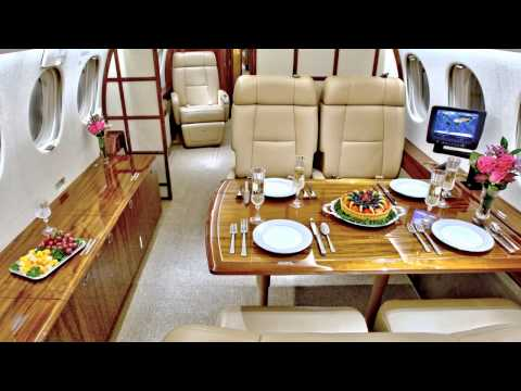 Dassault Falcon 7X Serial Number 72 FOR SALE
