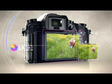 PanasonicLumixVideo