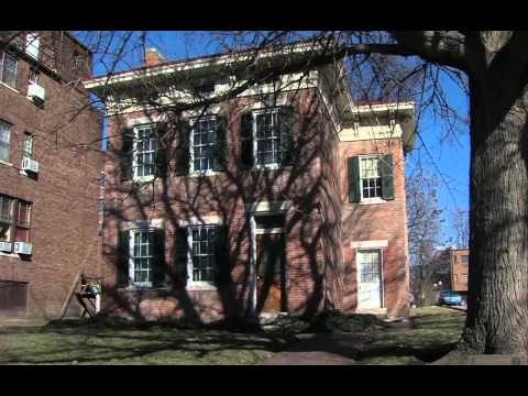Illinois Stories | Anti Slavery In Quincy | WSEC-TV/PBS Springfield