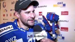 ZSC Lions - Genève-Servette HC - Update vom 23.11.13