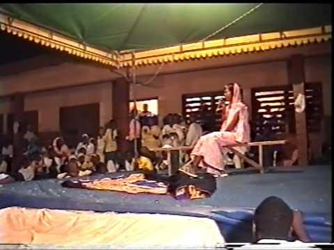 1 -4 2005 MAULID ISLAMIC TRAINING INSTITUTE NAFIHU NIMA ACCRA GHANA