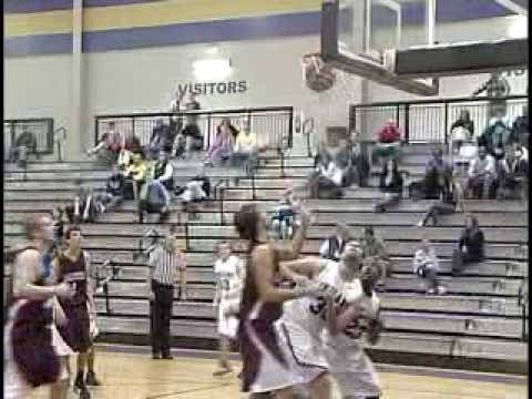 Ej Young Lumpkin Co  Basketball Highlights Vs  Chestatee