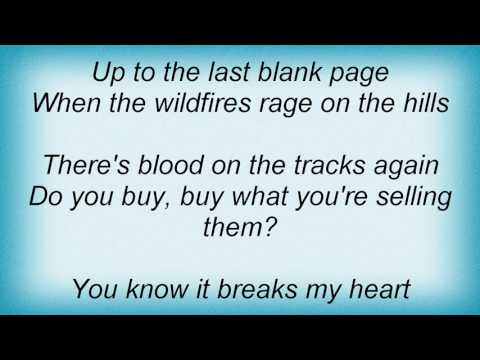 Flyleaf - Bury Your Heart Lyrics