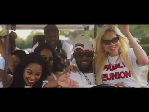 Fally Ipupa   Nidja  Feat R Kelly (Clip Mixed)