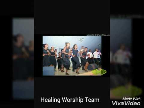 Nguwe Neza by Healing Worship Team