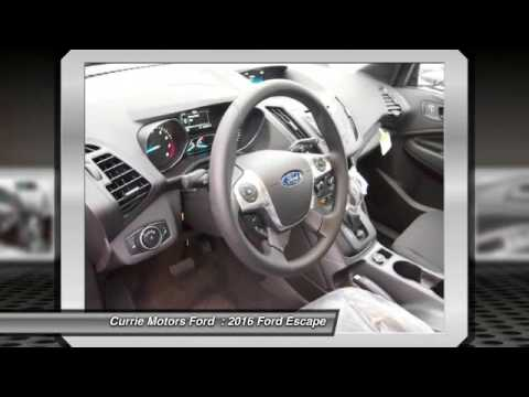 A6104 videolike for Currie motors ford frankfort il