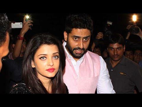 Abhishek Bachchan REVEALS Aishwarya Rai's IRRITATING Habit
