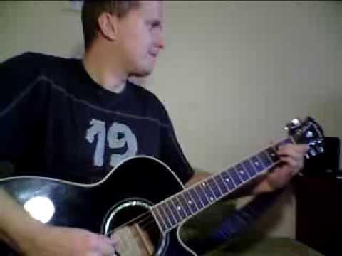 Уроки игры на гитаре.Давай за жизнь!Любе