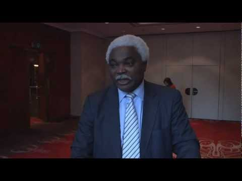 Policy Forum on Development Confirms EU Commitment to CSO Involvement - Jean-Pierre Elong Mbassi