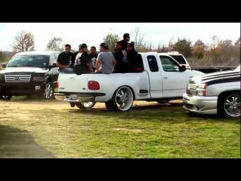Turkey Drag 2011-HUGE SHOW featuring Team HZ Addiction-Tyler,TX 2011 PT.2