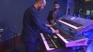 اغنية يا خلي القلب عبد الحليم حافظ عزف باسم مكارم غناء الفنان فياض(cover by bassem mkarem)