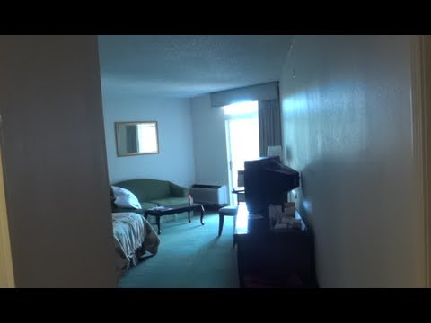 Tour of Hotel Room at Tan-Tar-A Building A, Osage Beach, MO