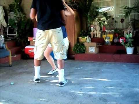 Dance Bachata Cordero Style