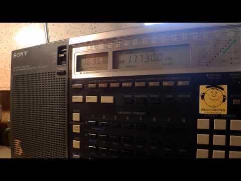 26 04 2016 Eye Radio in Arabic to Sudan 1635 on 17730 unknown tx site