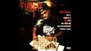 "Tre-8 ""Smoke Blunts"""