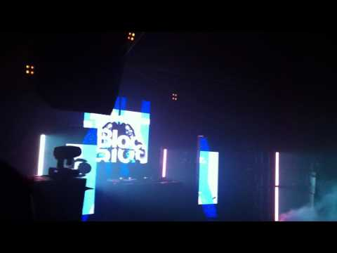 Laurent Garnier - Jacques In The Box @ Eastern Electrics NYE 2011/2012, The Coronet, London