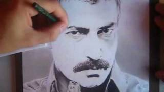 Kenan İmirzalıoğlu - Speed Drawing