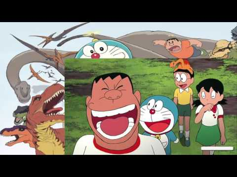 Doraemon Dinosaur - Episode 7 Finish (English Subtitle) thumbnail