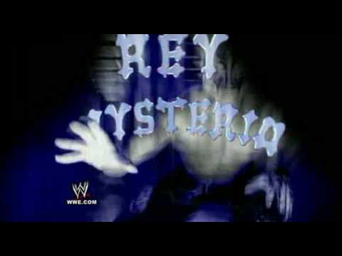 Entrance Wwe Rey Misterio Booyaka 619 Pod video
