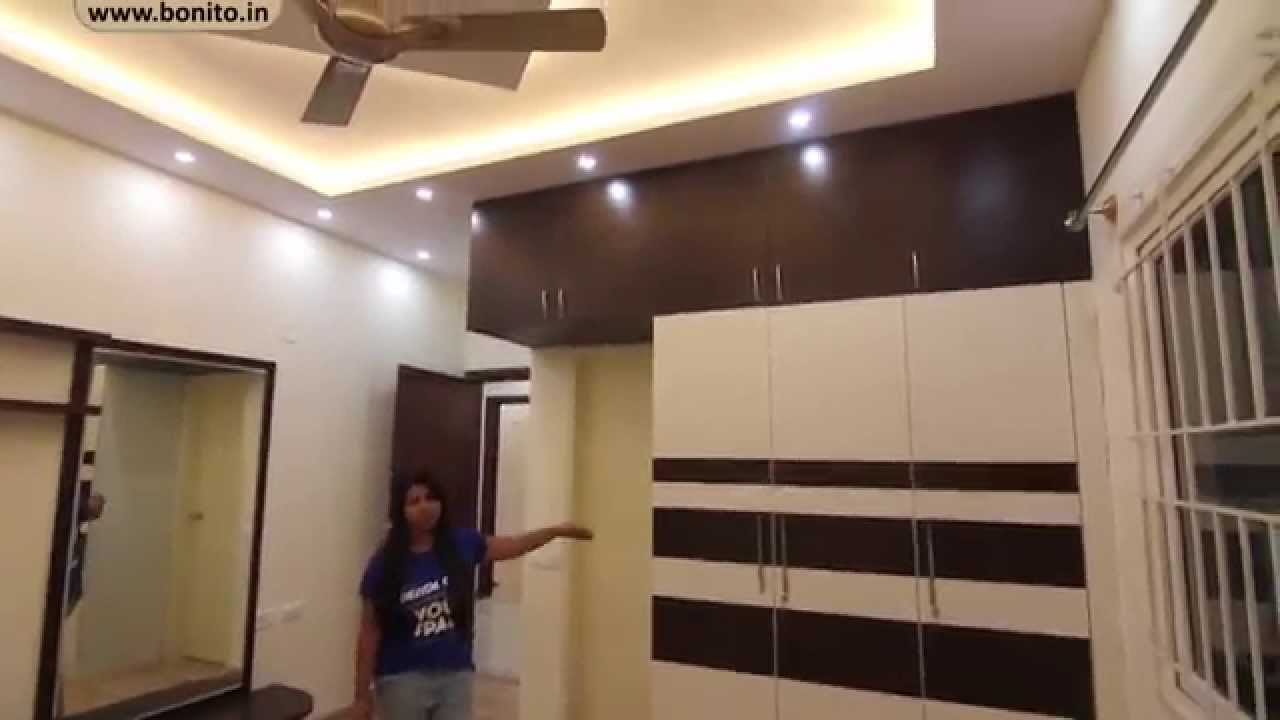 Mr Shivaram Prestige Shantiniketan Interiors Final Update