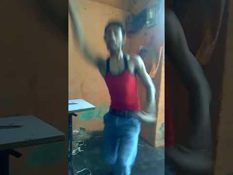 Miya bhai ... funny dance style 😂😂