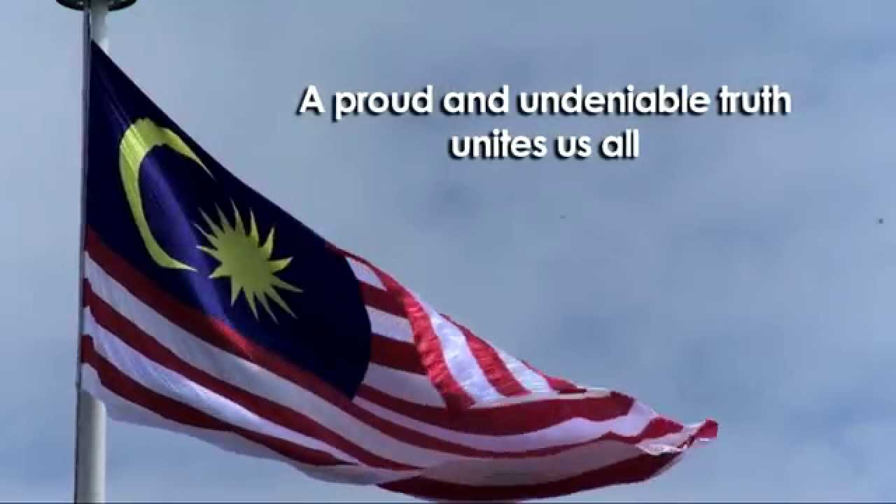 proud to be a malaysian Prime minister issues reminder that malaysia was built through spirit of patriotism.