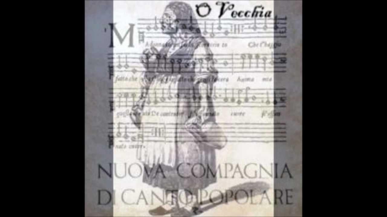 Nuova Compagnia Di Canto Popolare - Storie Di Fantanasia