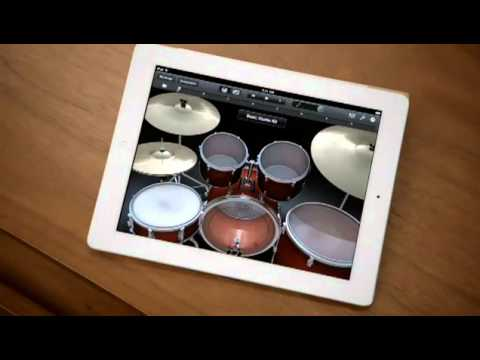 New 2011 Apple iPad 2 Video HD