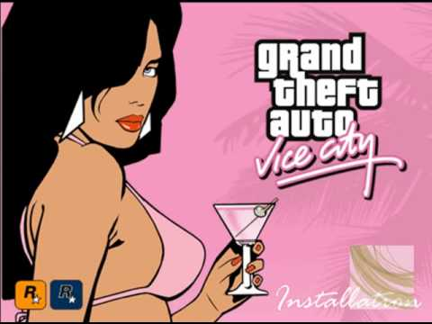 como cambiar el personage de gta vice city sin descargar nada.wmv