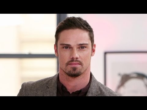 Beauty and the Beast's Jay Ryan Explains the Show's New Direction | POPSUGAR Interview