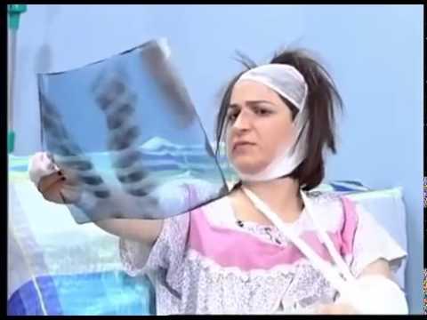 საავადმყოფო - კომედი შოუ / saavadmyofo - komedi shou