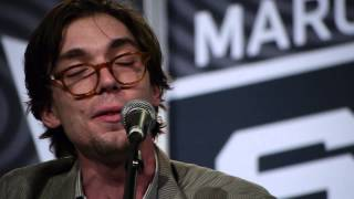 Watch Justin Townes Earle Unfortunately Anna video