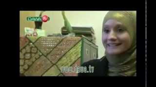 I Reverted/Converted To Islam – Sister Hazel Gomez – I Grow Up In A Gang Neighbourhood !