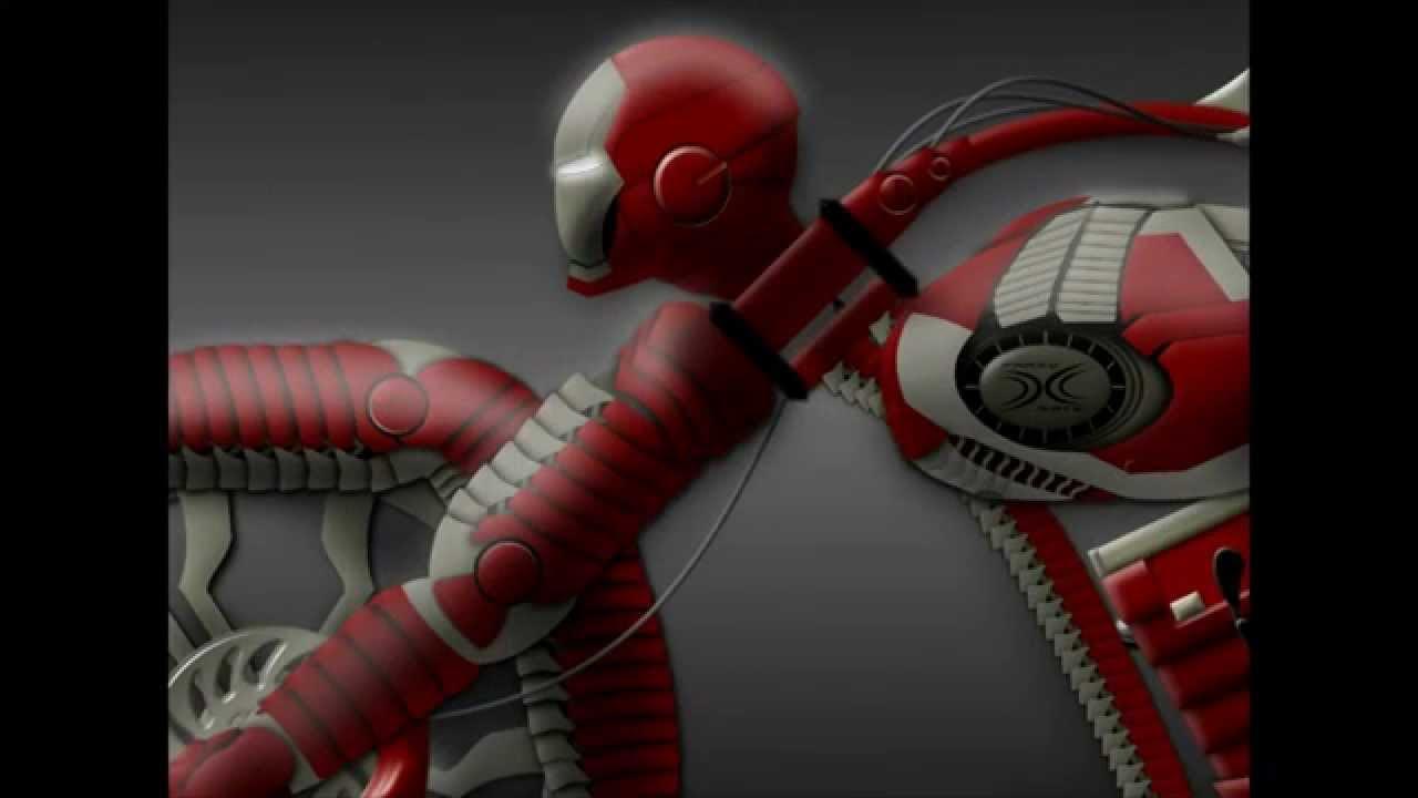 Iron Man Mk V Suitcase...