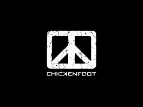 Chickenfoot - Bitten By The Wolf