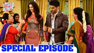 Yeh Hai Mohabbatein 10th September 2014 FULL EPISODE HD | Deepika Padukone & Arjun Kapoor SPECIAL