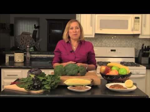 Diabetes Meal Planning & Nutrition For Dummies Trailer 1