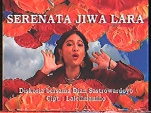 Download Diskoria feat. Dian Sastrowardoyo - Serenata Jiwa Lara    Mp4 baru