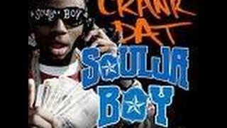Soulja Boy Crank Dat Remix Gouyad 2015 - DJ PHEMIX