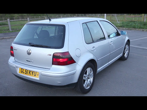 Living With VW Golf MK4 Bora (1998-2004) Owners Review & Buyers Guide - Which model is best choice?