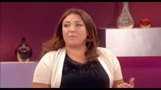Loose Women│Jo Frost Interview│1st March 2010