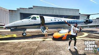 GTA 5 REAL LIFE MOD #327 FRIDAY!!! (GTA 5 REAL LIFE MODS)