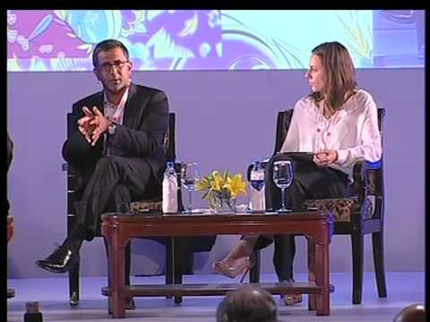 e4m AdAsia 2011: Full Video: From Chat Rooms to Twitter..What next 01 : Rishad Tobaccowala, Vivaki