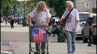 Download Lagu Homeless musicians put Florida Georgia Line to SHAME! Gratis STAFABAND