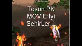 Knight Online Tosun PK MOVİE  PART TWO